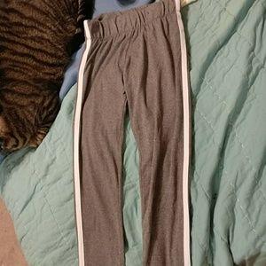 🌴Rue 21 gray xs leggings
